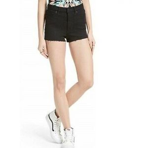 Free People | We the Free Cut Off Jean Shorts 28
